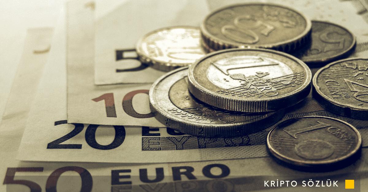 Dijital Euro Avrupa'nın Nakitsiz Bir Topluma Doğru Adımı Olabilir