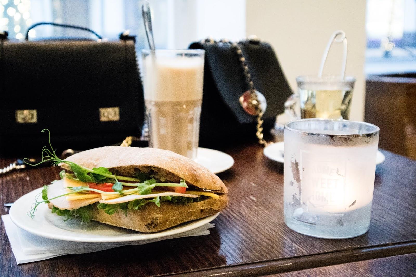 aamiainen, aamupala, Helsinki, kahvilat