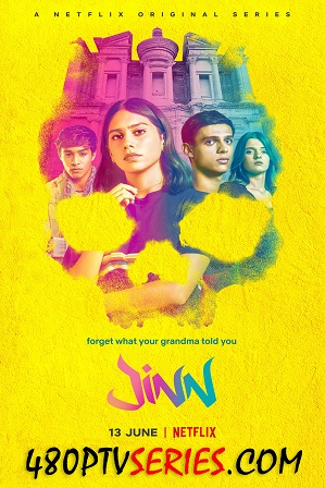 Watch Online Free Jinn Season 1 Full Hindi Download 480p 720p All Episodes