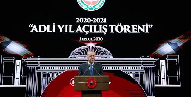 Τουρκία-Ερντογάν: Σε κατάσταση αρρωστημένου μεγαλείου
