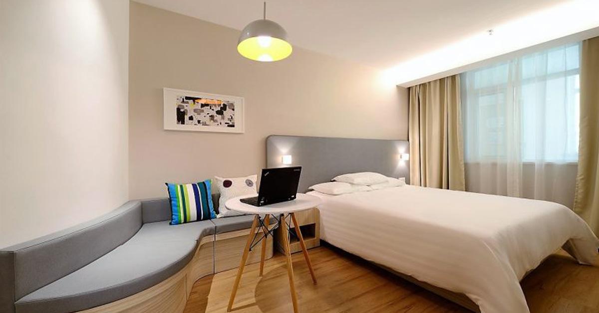 hotel wisata Indah Sibolga