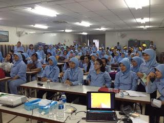 Lowongan Kerja PT Omron Manufacturing Of Indonesia
