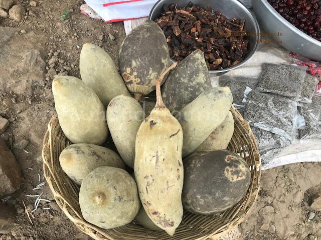 Khorasani Tamarind Mandu