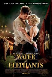 Agua para Elefantes (Water for Elephants) (2011) español Online latino Gratis