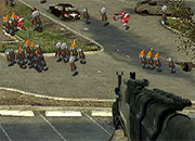 Sniper 1: Call Of Zombies juego