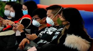 الصين، كازاخستان، فيروس كورونا، bgr.com، روسيا اليوم، حربوشة نيوز