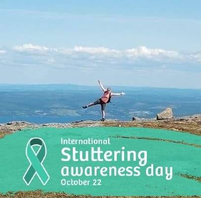 International Stuttering Awareness Wishes Awesome Picture