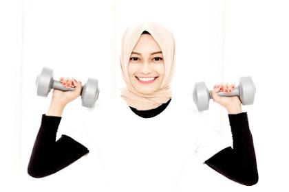 Tips Memilih Hijab Anti Gerah dan Nyaman Seharian