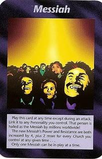 messiah Conheça o Projeto Blue Beam, seria este o Apocalipse Holográfico?
