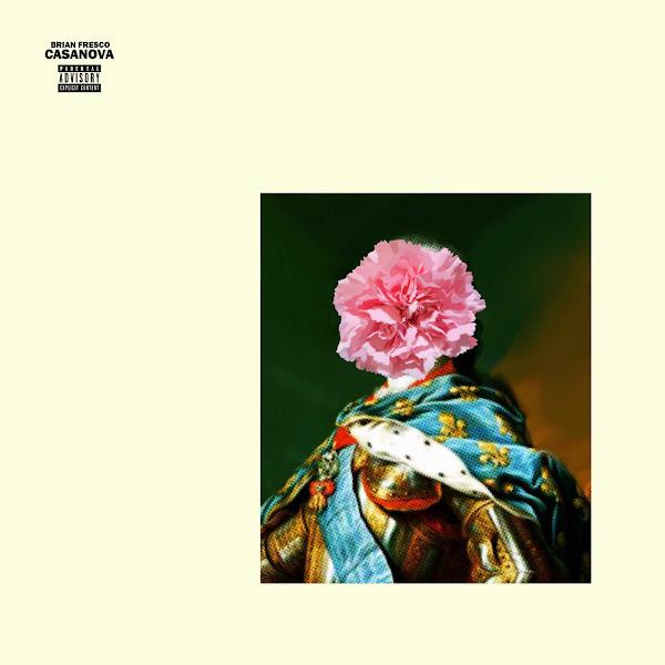 Brian Fresco - Casanova Cover