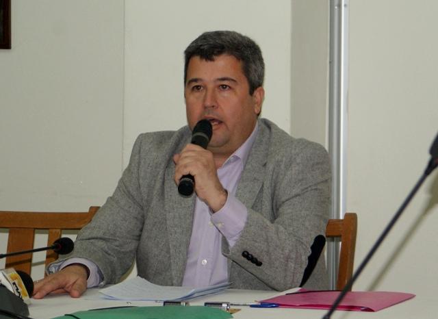 Τάσος Λάμπρου: Σοβαρό θέμα με τις πολύωρες διακοπές νερού στην Δ.Κ. Κρανιδίου