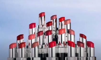 Chanel nowe czerwone szminki