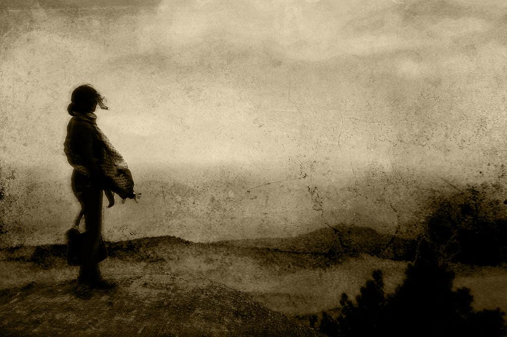 W Krainie Absurdu Zeszyt Z Cytatami 9 Samotność