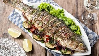 ما هي الفوائد المهمة من تناول السمك يومياً
