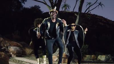 Video Mafikizolo ft. Jah Prayzah – Mazuva Akanaka