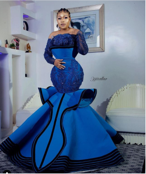 Actress Ruth Kadiri releases beautiful pictures of her birthday as she turns 33years