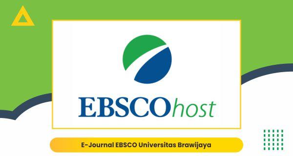 Akses dan Penelusuran Sumber Informasi pada E-Journal EBSCO Universitas Brawijaya