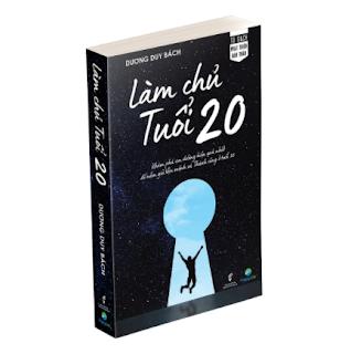 Làm Chủ Tuổi 20 (Phiên bản mới) - Dành cho độc giả từ 16-30 ebook PDF EPUB AWZ3 PRC MOBI