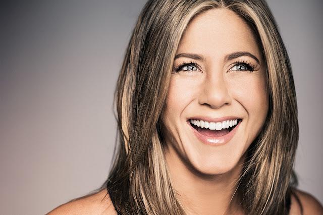 Jennifer Aniston nunca ganhou um oscar