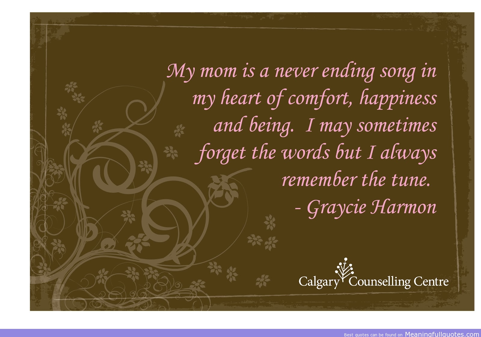 Mom Quotes: PicturesPool: Mother's Day Quotes
