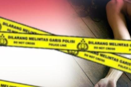 Siswi SMP di Karawang di bunuh,leher di jerat dan di duga di perkosa