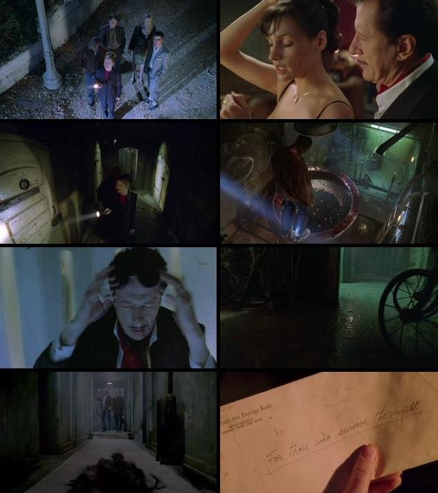 House on Haunted Hill 1999 UNRATED Dual Audio Hindi 480p BluRay