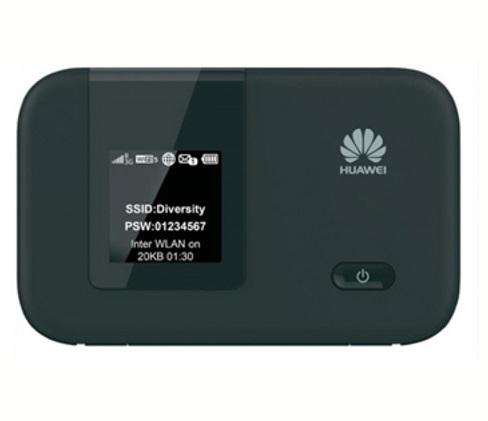 Huawei E5775
