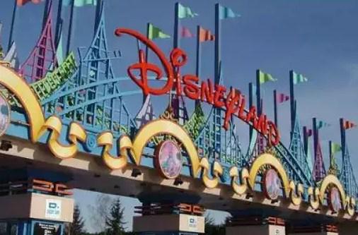 Makanan Enak Di Disneyland