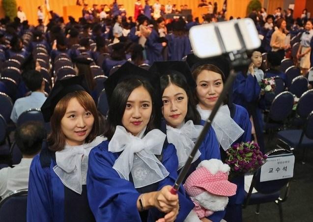 kuliah di korea selatan