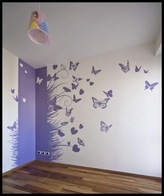 Como fazer as paredes se destacarem na decoração?