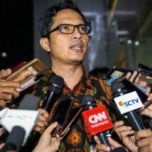 KPK Tangkap Tangan Pejabat Pemprov dan DPRD Jambi