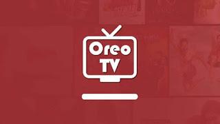 Oreo TV apk Image