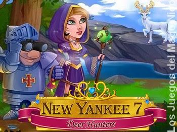 NEW YANKEE 7: DEER HUNTERS - Vídeo guía del juego Sin%2Bt%25C3%25ADtulo%2B1