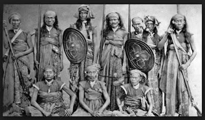 Sejarah dan Kebudayaan Suku Sasak Lombok NTB