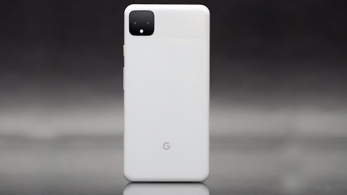 Sorteio do smartphone Google Pixel 4