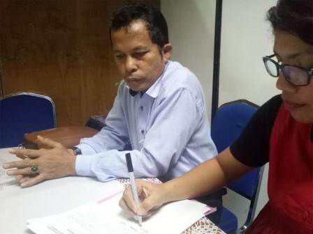 Anggota Komisi A Terus Dorong Optimalisasi Pembuatan KIA