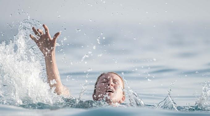 Ivott egy keveset, majd úszni ment – csak a holttestét találták meg