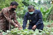 Wali Kota Serang Resmikan Wisata 5 Umah di Kecamatan Curug