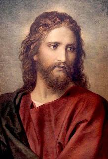 """Disse Jesus: """"EU SOU o Caminho, a Verdade e a Vida"""", reconhecendo o Total e Único Poder - Deus em Ação dentro dele"""