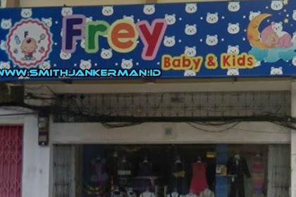 Lowongan Frey Baby Shop Pekanbaru April 2018