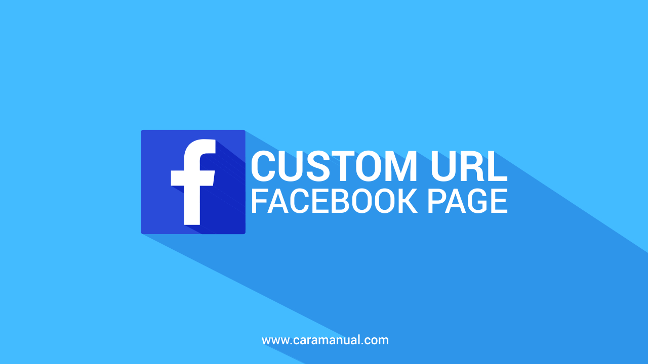 Cara Mengganti Alamat URL Fanpage Facebook