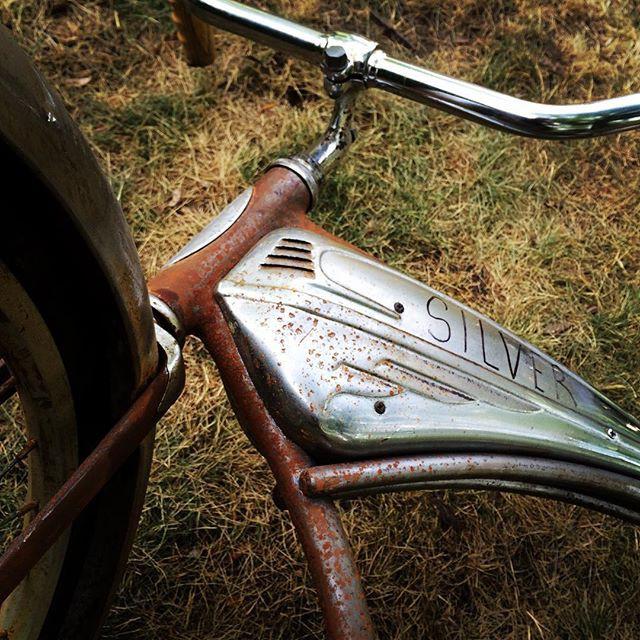 оно, 2017, 1990, сильвер, велосипед Билла Дэнбро, как назывался