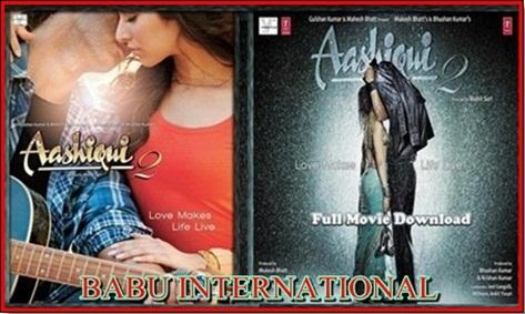 ... Super Hit Indian Hindi Movie Aashiqui 2 (2013) Full DVDScr 450MB MKV