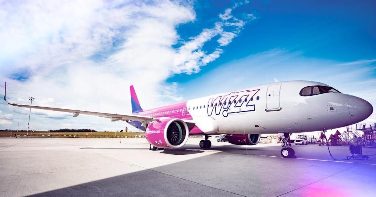 Etleboro Org Wizz Air To Launch New Podgorica And Split Service