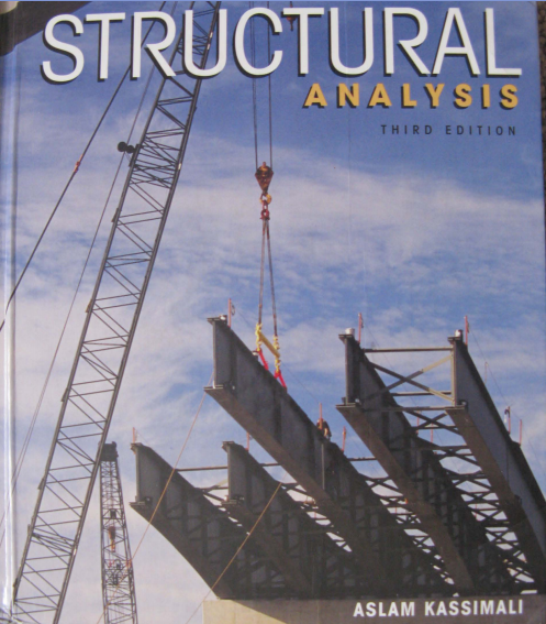 Download Structural Analysis By Aslam Kassimali 4th
