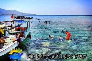 paket wisata karimun jawa 2018