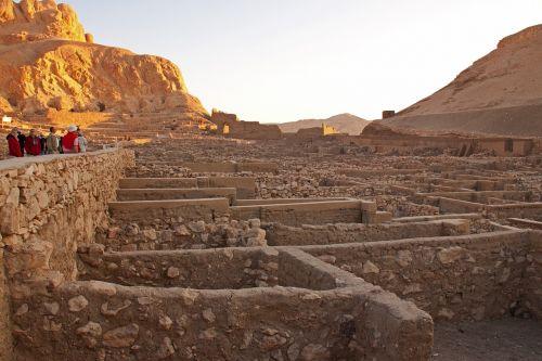 Знайшли фортецю, яка згадується у Біблії