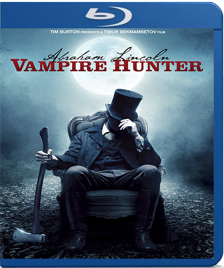 Abraham Lincoln: Vampire Hunter [2012] [BD50] [Latino]