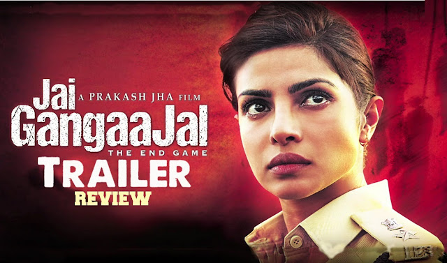 Jai Gangaajal Movie Review