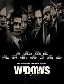 Sinopsis pemain genre Film Widows (2018)